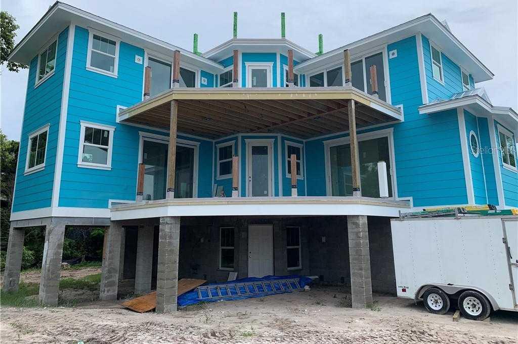 $1,900,000 - 5Br/5Ba -  for Sale in Holmes Beach 34th Unit, Holmes Beach