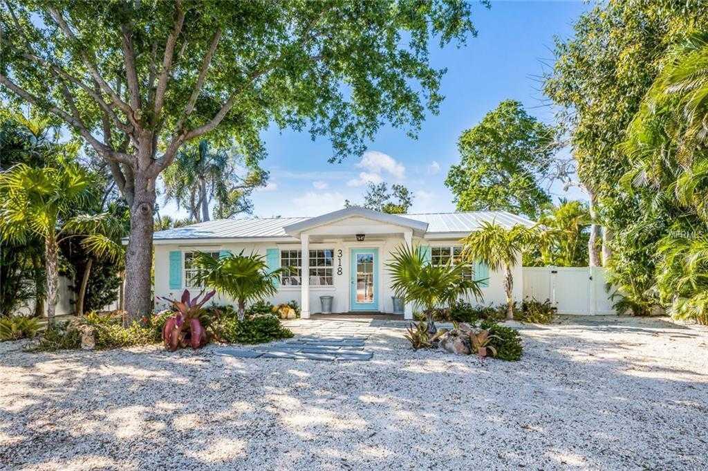 $989,000 - 3Br/3Ba -  for Sale in Bimini Bay Estates, Anna Maria