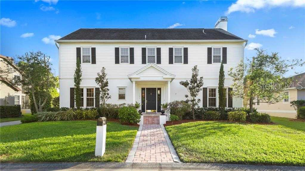 $695,000 - 5Br/5Ba -  for Sale in Riviera Bay Second Add Pt Rep & Add, St Petersburg