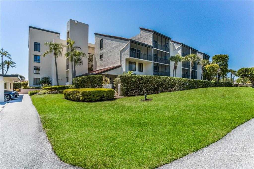 $525,000 - 2Br/2Ba -  for Sale in Seaplace Iv, Longboat Key