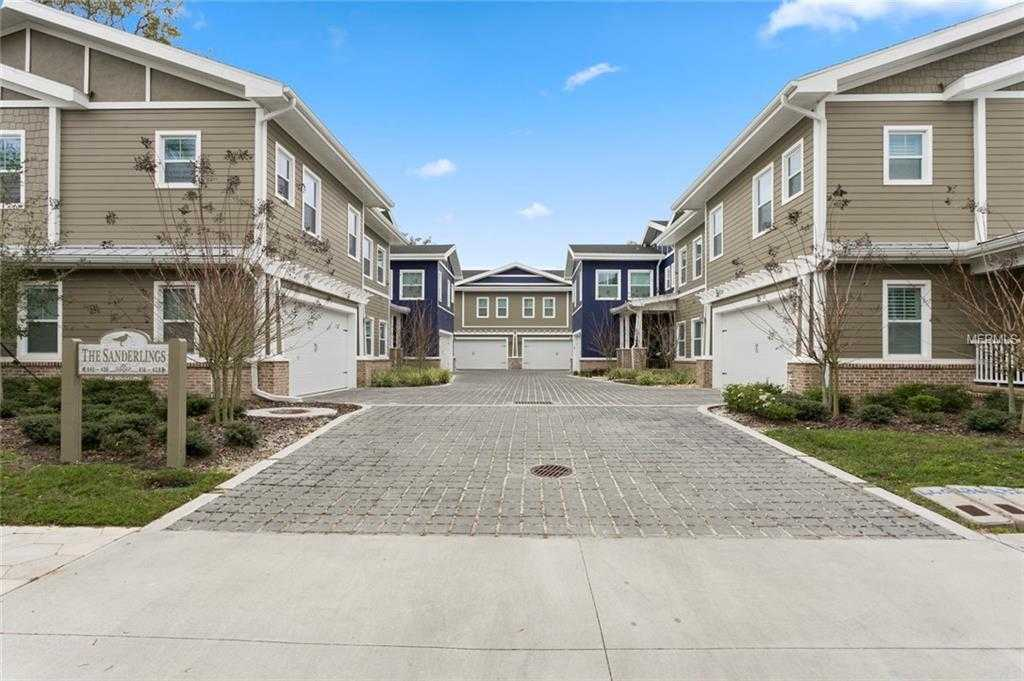 $699,000 - 2Br/3Ba -  for Sale in Sanderlings Twnhms Rep, St Petersburg