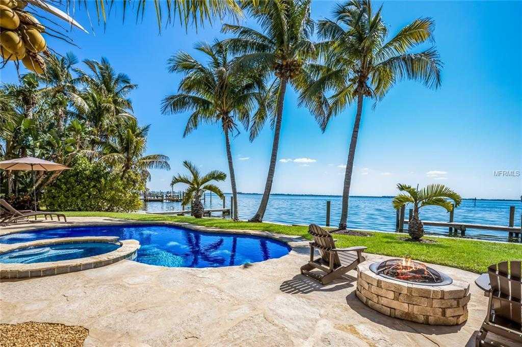 $1,499,000 - 3Br/3Ba -  for Sale in Holmes Beach Eleventh Unit, Holmes Beach