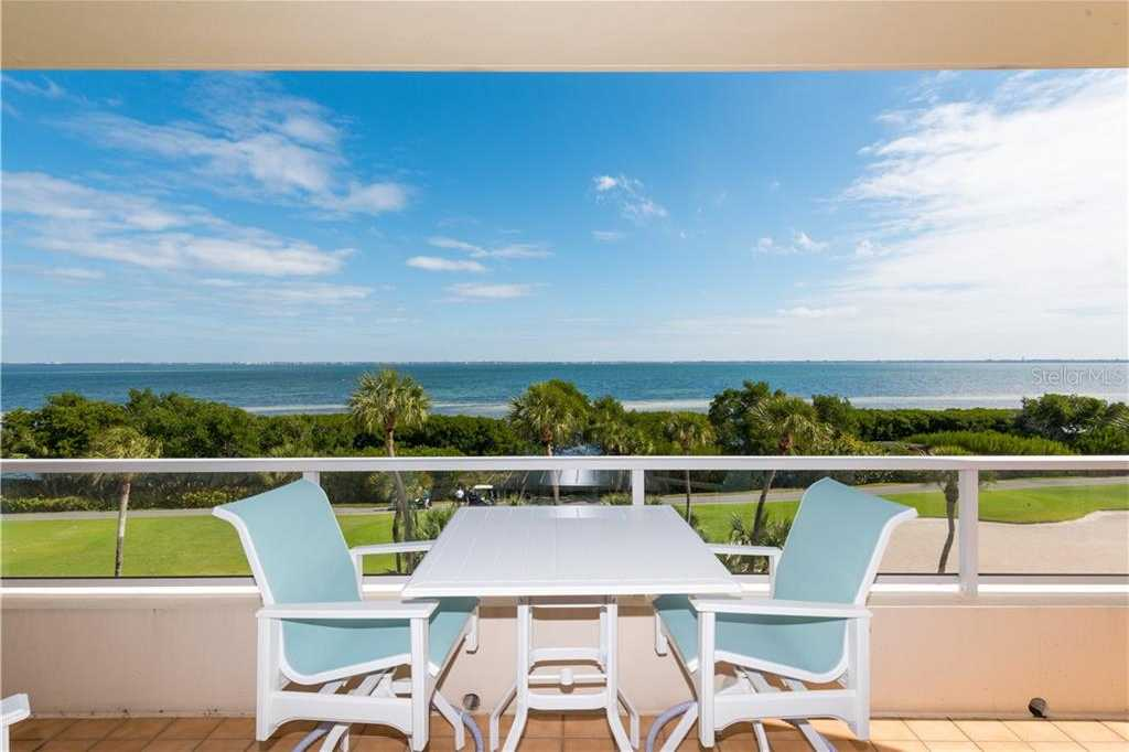 $649,000 - 2Br/2Ba -  for Sale in Grand Bay 5, Longboat Key