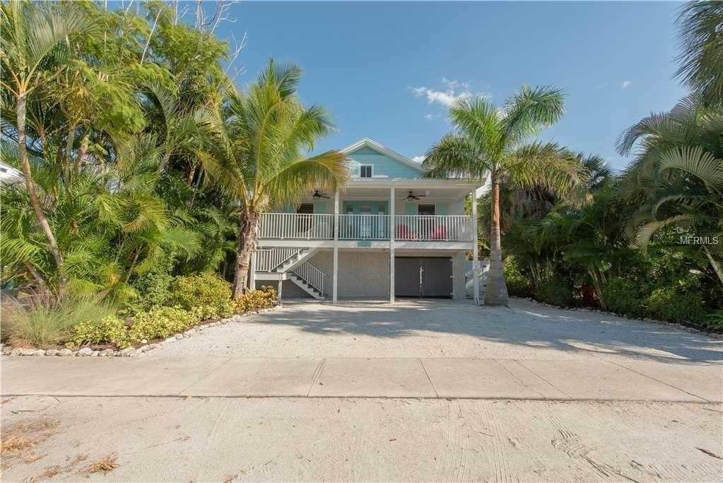 $1,279,000 - 4Br/3Ba -  for Sale in Anna Maria Beach Sub, Anna Maria