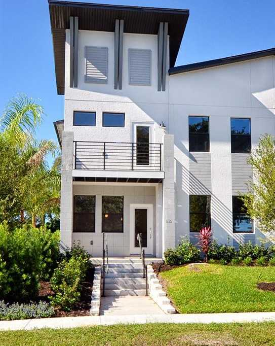$468,845 - 4Br/4Ba -  for Sale in Uptown Kenwood, St Petersburg