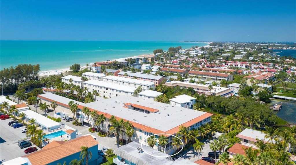 $415,000 - 2Br/2Ba -  for Sale in Tortuga A Condo Ph Iii, Bradenton Beach