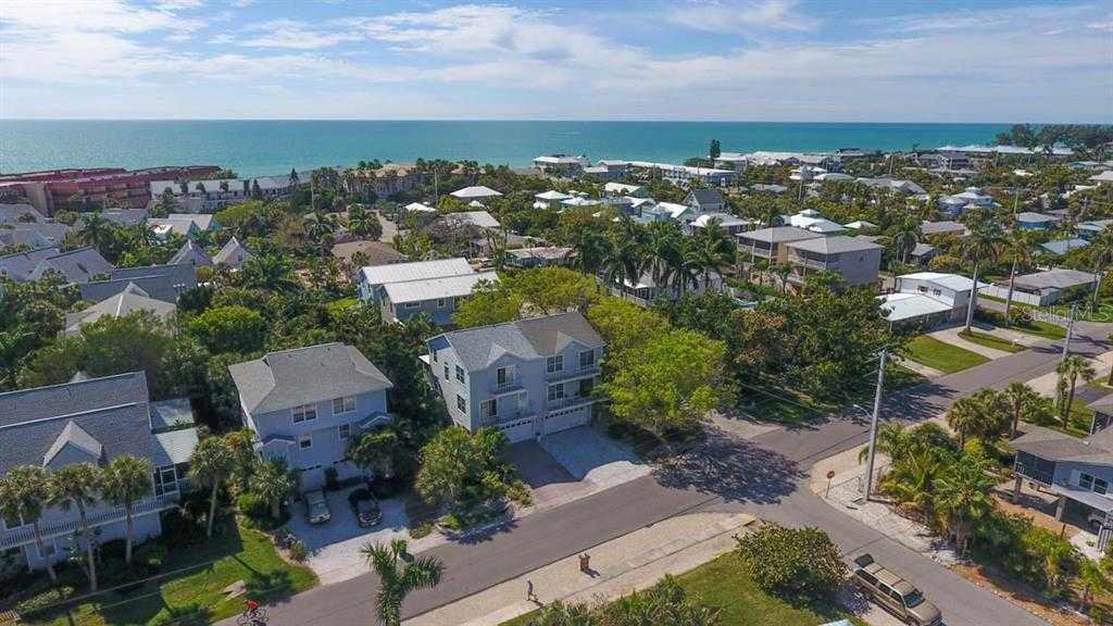 $499,900 - 3Br/3Ba -  for Sale in North Beach Village I Condomini, Holmes Beach