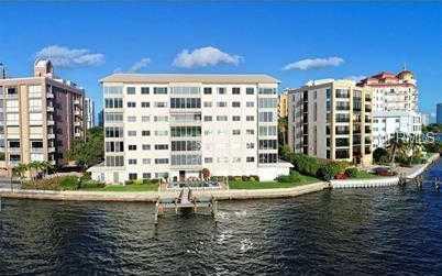 $822,500 - 2Br/2Ba -  for Sale in Bay Point Apts, Sarasota