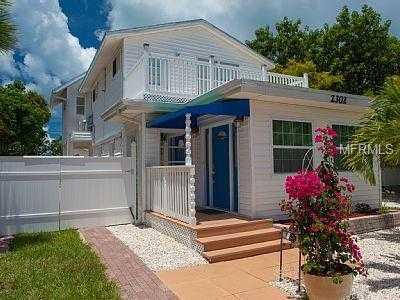 $775,000 - 2Br/2Ba -  for Sale in Ilexhurst, Bradenton Beach