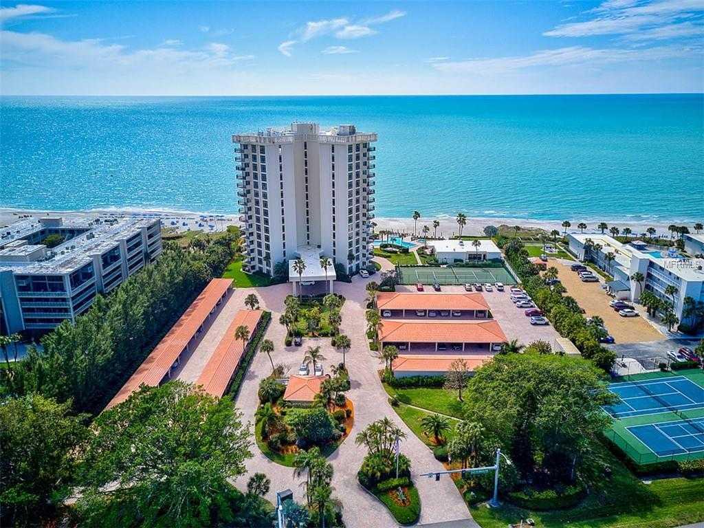 $895,000 - 2Br/2Ba -  for Sale in Islands West, Longboat Key