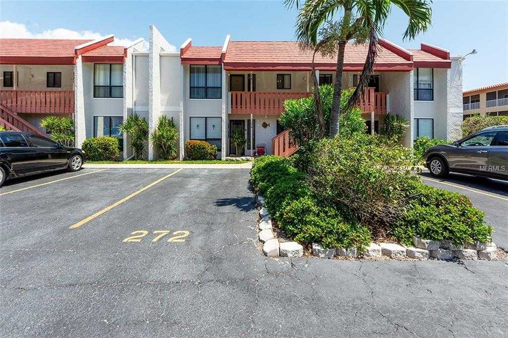 $354,900 - 2Br/2Ba -  for Sale in Runaway Bay, Bradenton Beach