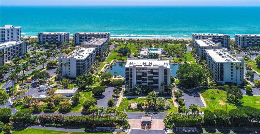 $514,500 - 2Br/2Ba -  for Sale in Beachplace, Longboat Key
