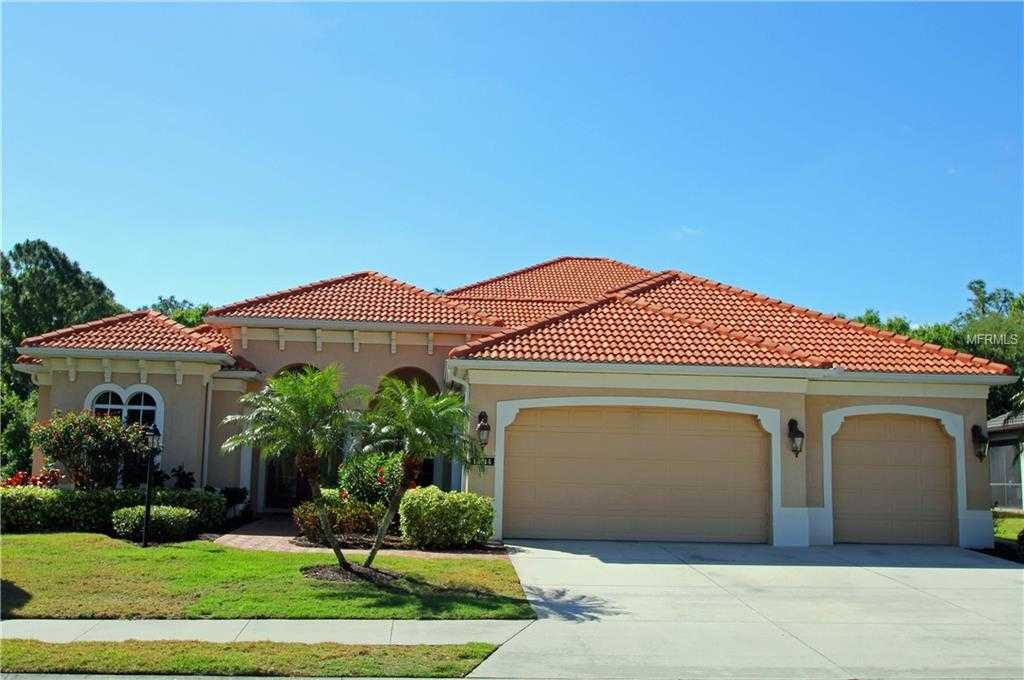 $689,000 - 4Br/4Ba -  for Sale in Greenbrook Village Sp Ll Un 3, Lakewood Ranch