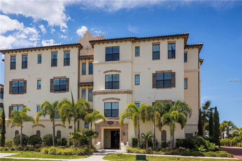 $1,060,000 - 3Br/4Ba -  for Sale in Westshore Yacht Club, Tampa