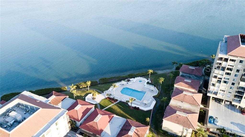 $235,000 - 2Br/2Ba -  for Sale in Palma Del Mar Iii, St Petersburg