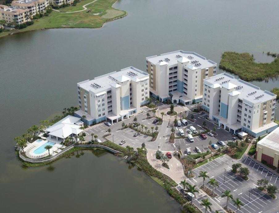 $496,900 - 3Br/2Ba -  for Sale in Waterfront At Main Street, Lakewood Ranch