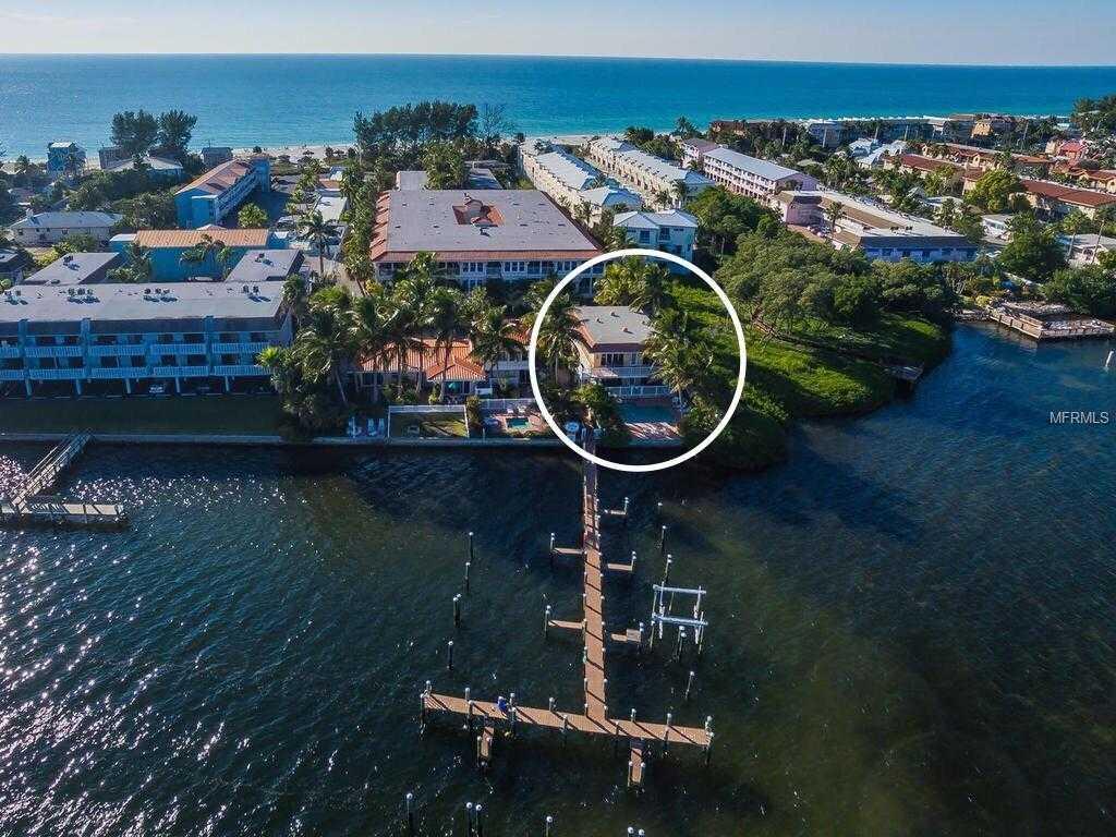$599,000 - 2Br/2Ba -  for Sale in Tortuga A Condo Ph Ii, Bradenton Beach