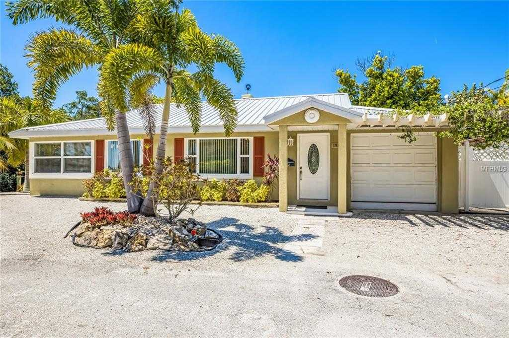 $679,000 - 1Br/1Ba -  for Sale in Bayvue, Bradenton Beach
