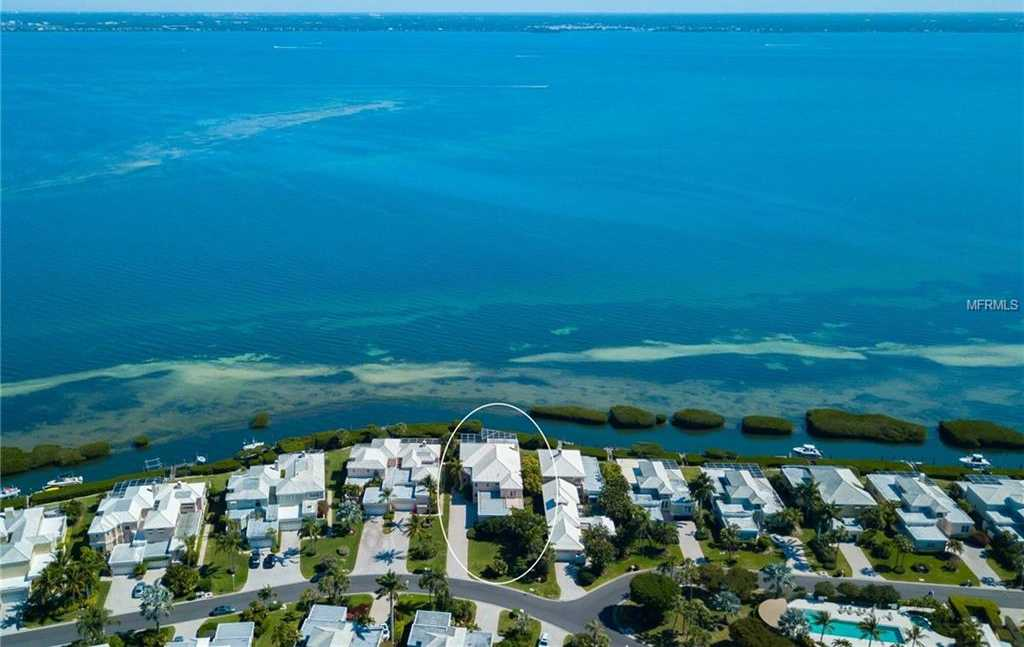 $1,499,000 - 4Br/6Ba -  for Sale in Coreys Landing, Longboat Key