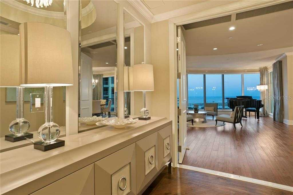 $3,300,000 - 3Br/4Ba -  for Sale in Ovation Condo - A Jmc Community, St Petersburg