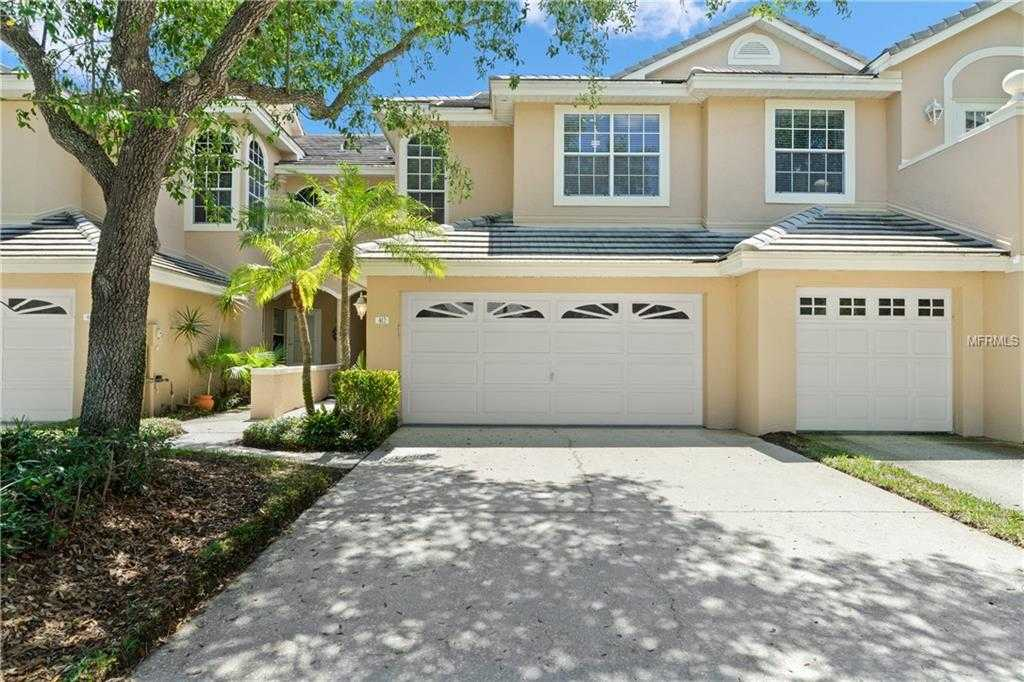 $359,900 - 3Br/3Ba -  for Sale in Placido Bayou, St Petersburg