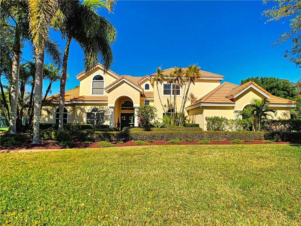 $749,900 - 5Br/4Ba -  for Sale in River Club South Subphase Iv, Bradenton