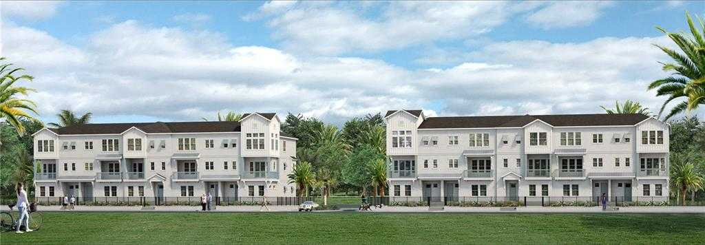 $606,990 - 3Br/4Ba -  for Sale in Payne Park Village, Sarasota