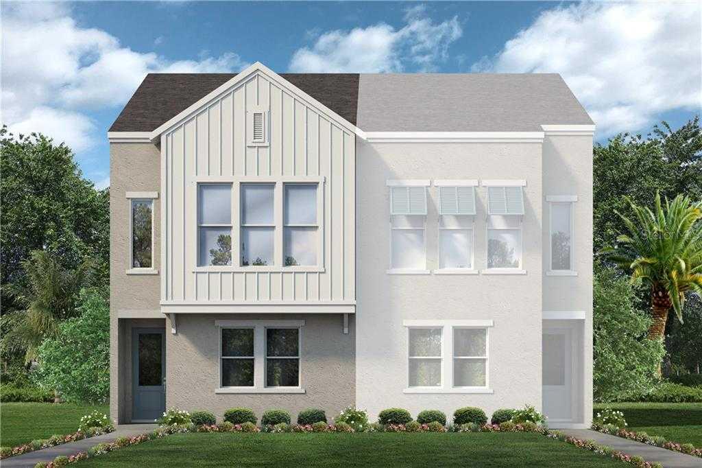 $481,990 - 3Br/4Ba -  for Sale in Payne Park Village, Sarasota