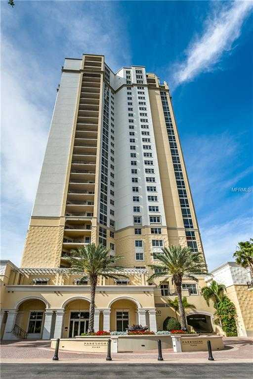 $1,475,000 - 3Br/4Ba -  for Sale in Parkshore Plaza Condo, St Petersburg