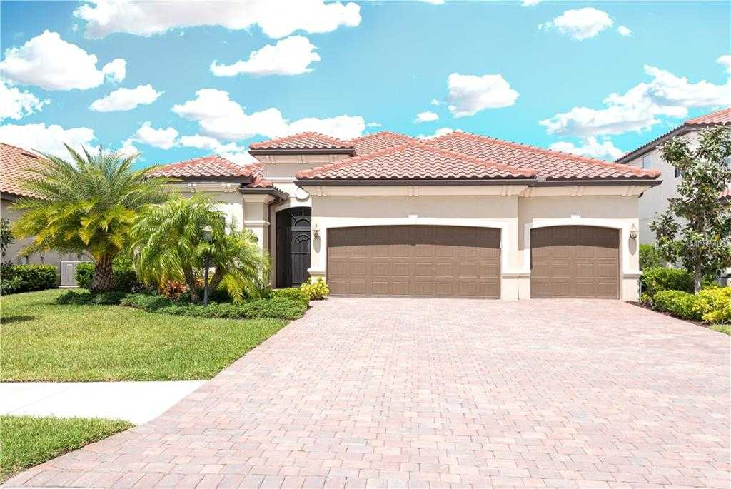$429,000 - 4Br/2Ba -  for Sale in Bridgewater Ph I At Lakewood Ranch, Lakewood Ranch