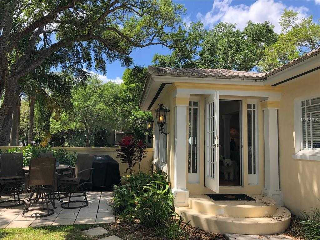 - 2Br/2Ba -  for Sale in Snells C Perry North Shore Add Rev Rep, St Petersburg