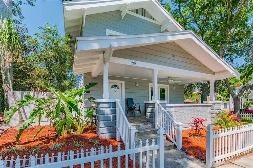 $679,900 - 4Br/3Ba -  for Sale in Snell & Hamletts North Shore Add, St Petersburg
