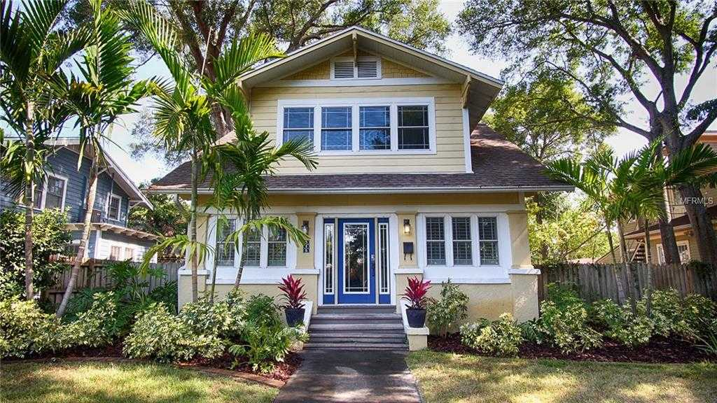 - 3Br/2Ba -  for Sale in Bayview Add, St Petersburg