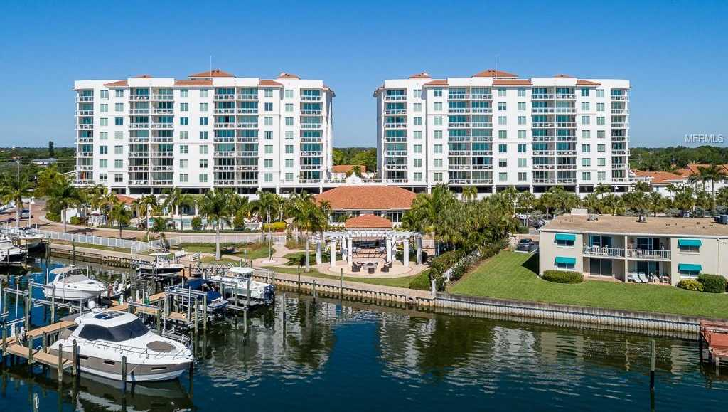$720,000 - 2Br/2Ba -  for Sale in Water Club Snell Isle Condo, St Petersburg