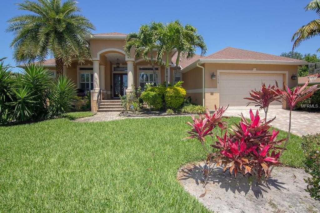 $589,900 - 5Br/4Ba -  for Sale in Barcley Estates 5th Add, St Petersburg