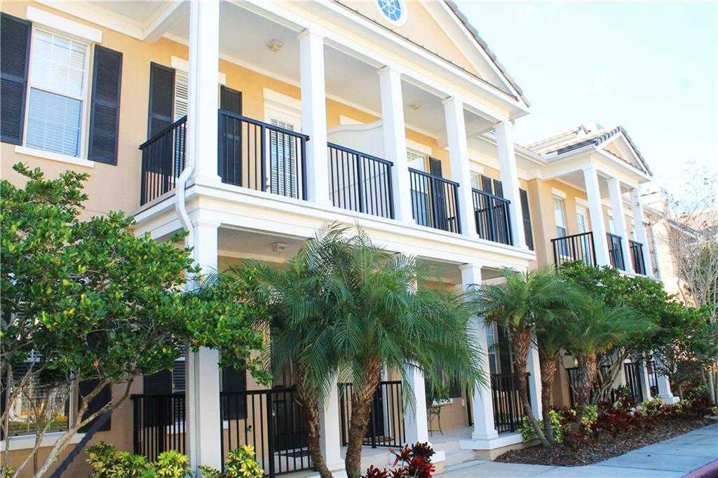 $539,200 - 4Br/5Ba -  for Sale in Back Bay At Carillon, St Petersburg