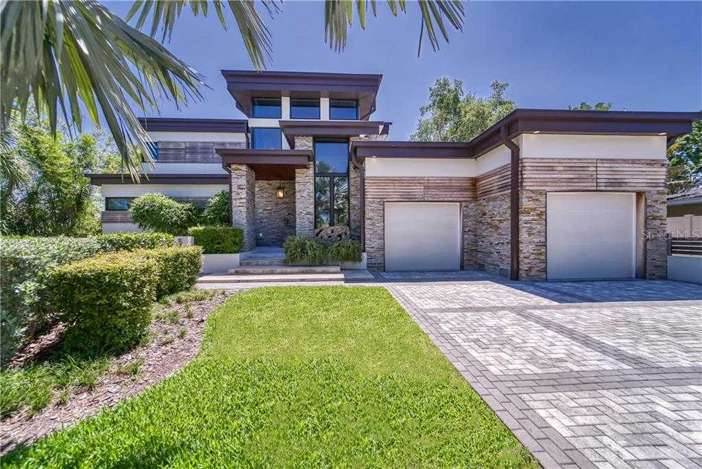 $2,550,000 - 5Br/4Ba -  for Sale in North East Park Placido Shores, St Petersburg