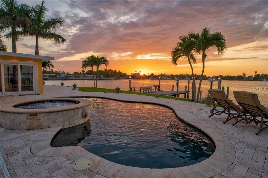 $1,399,000 - 3Br/2Ba -  for Sale in Belle Vista Point 2nd Add, St Pete Beach