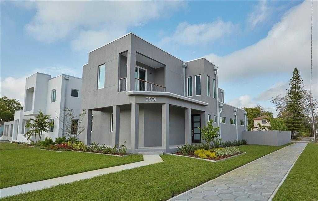 $734,900 - 3Br/3Ba -  for Sale in St Petersburg Investment Co Sub, St Petersburg