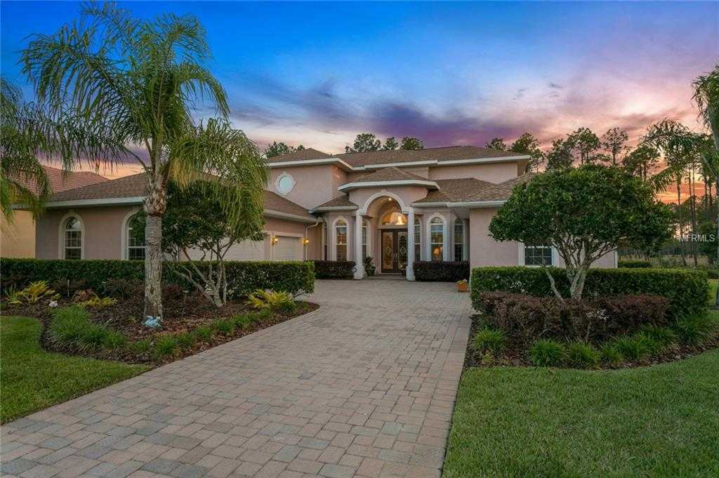 $625,000 - 4Br/4Ba -  for Sale in Cory Lake, Tampa