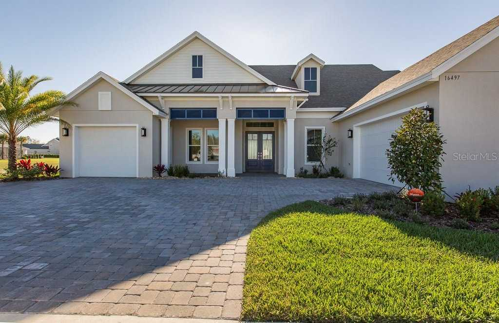 $788,500 - 5Br/4Ba -  for Sale in Bexley South Prcl 4 Ph 2a, Land O Lakes