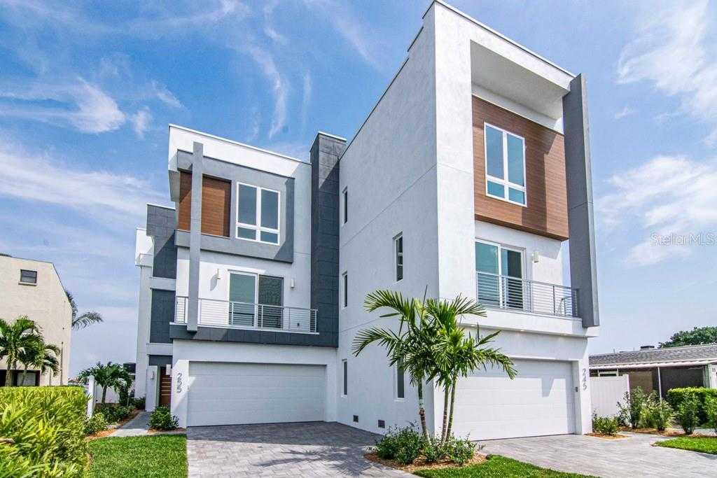 $1,690,000 - 4Br/5Ba -  for Sale in Isle Of Palms, Treasure Island