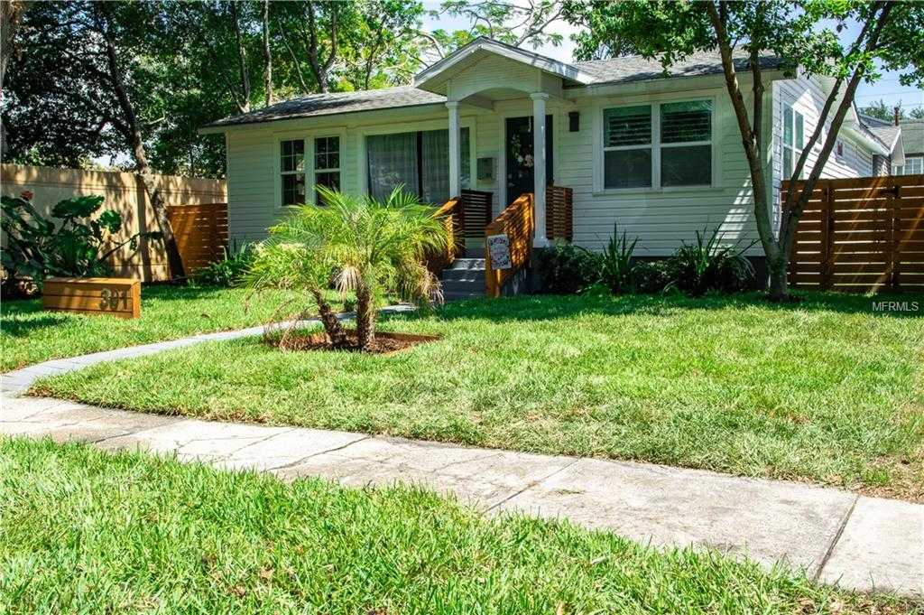 $435,000 - 3Br/3Ba -  for Sale in North Bay Heights, St Petersburg