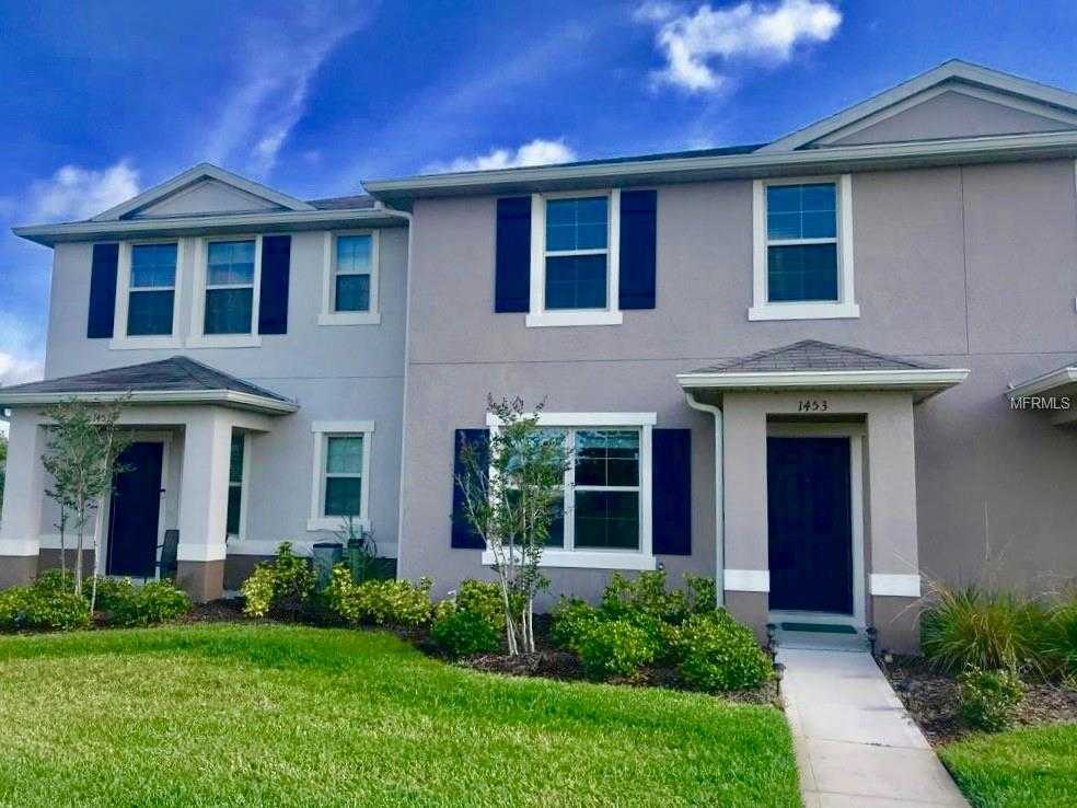 $226,550 - 3Br/3Ba -  for Sale in Kissimmee