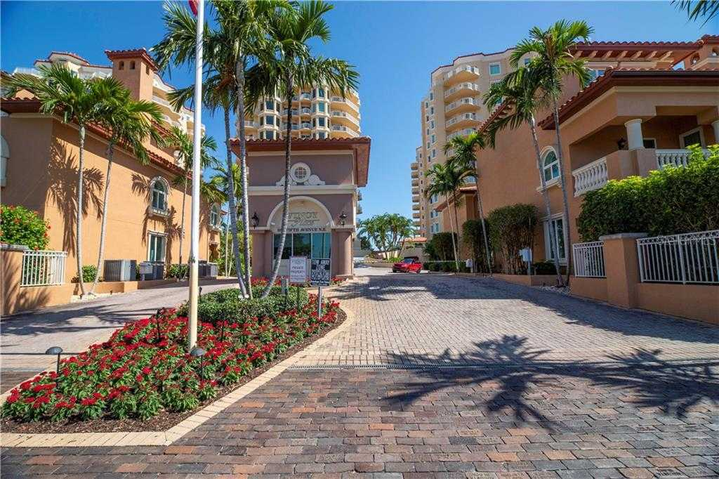 $1,250,000 - 2Br/3Ba -  for Sale in Vinoy Place Condo, St Petersburg