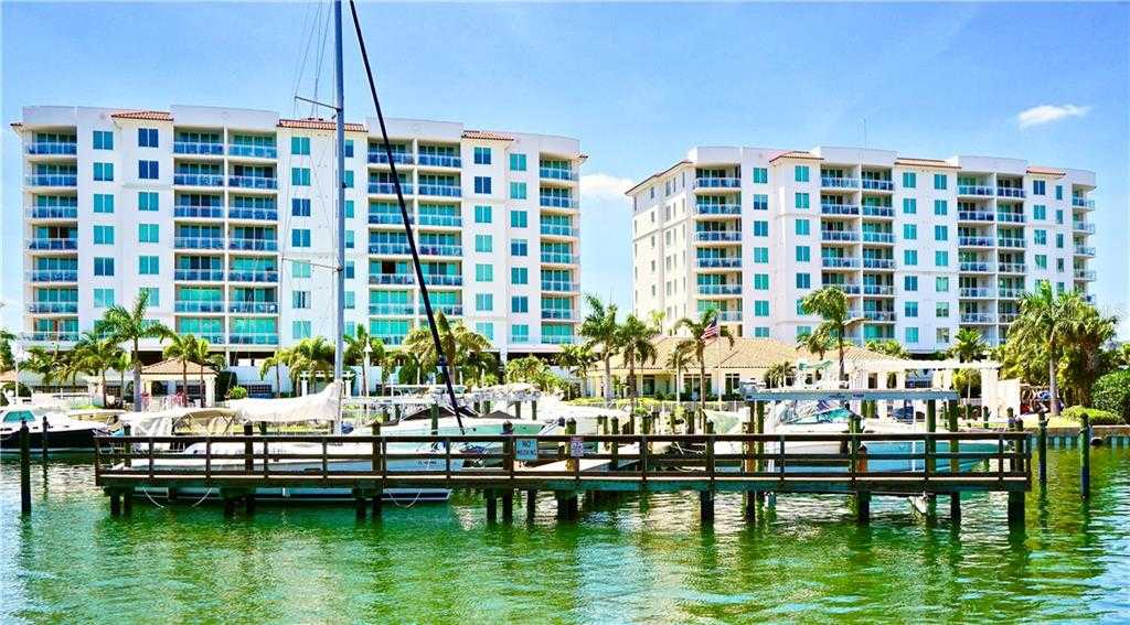 $928,000 - 2Br/3Ba -  for Sale in Water Club Snell Isle Condo, St Petersburg