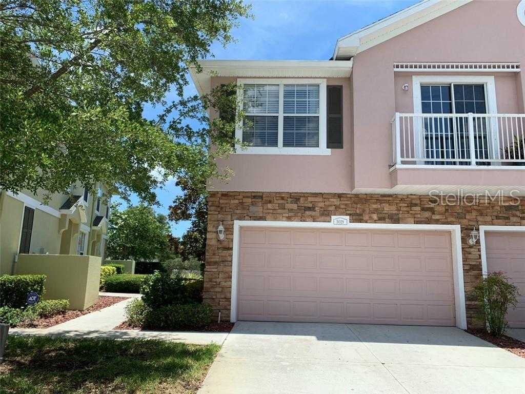 $299,900 - 3Br/3Ba -  for Sale in Bay Breeze Cove, St Petersburg