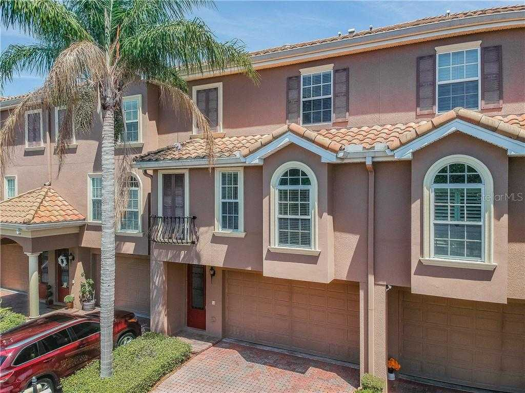 $519,990 - 4Br/4Ba -  for Sale in Sun Ketch Twnhms At Venetian Isles, St Petersburg