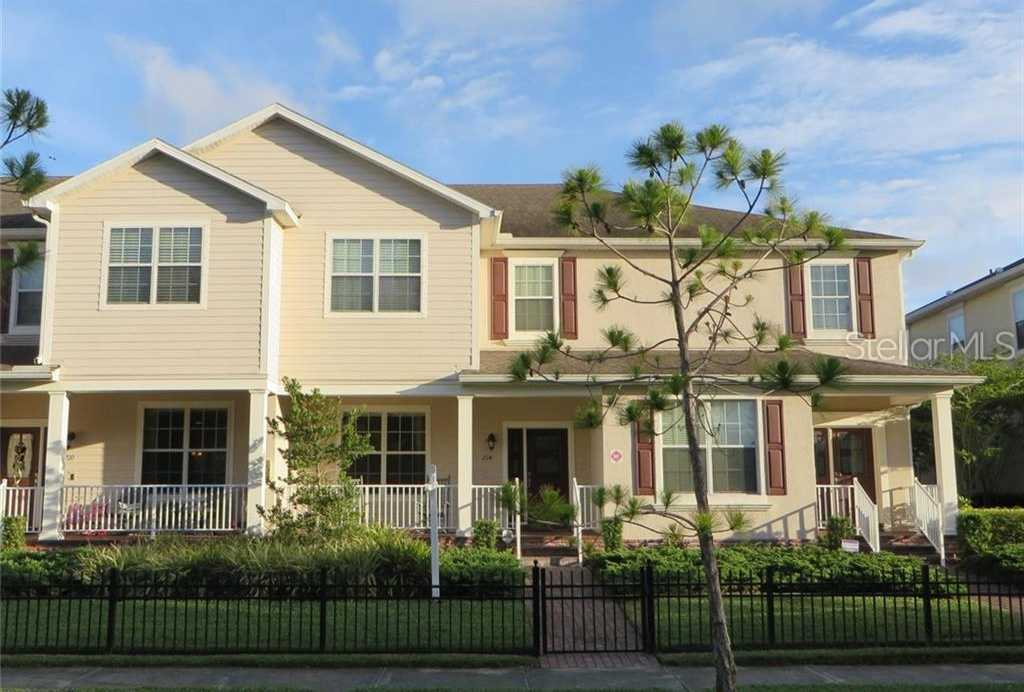 $389,900 - 4Br/4Ba -  for Sale in Sun Ketch Twnhms At Northeast, St Petersburg