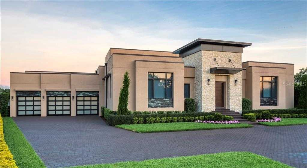 $6,200,000 - 5Br/5Ba -  for Sale in Snell Isle Brightwaters Unit D-block 1, St Petersburg